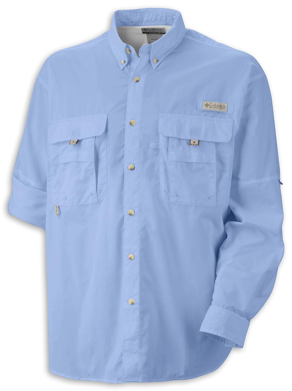 3xl Bahama II Big Long Sleeve Shirt