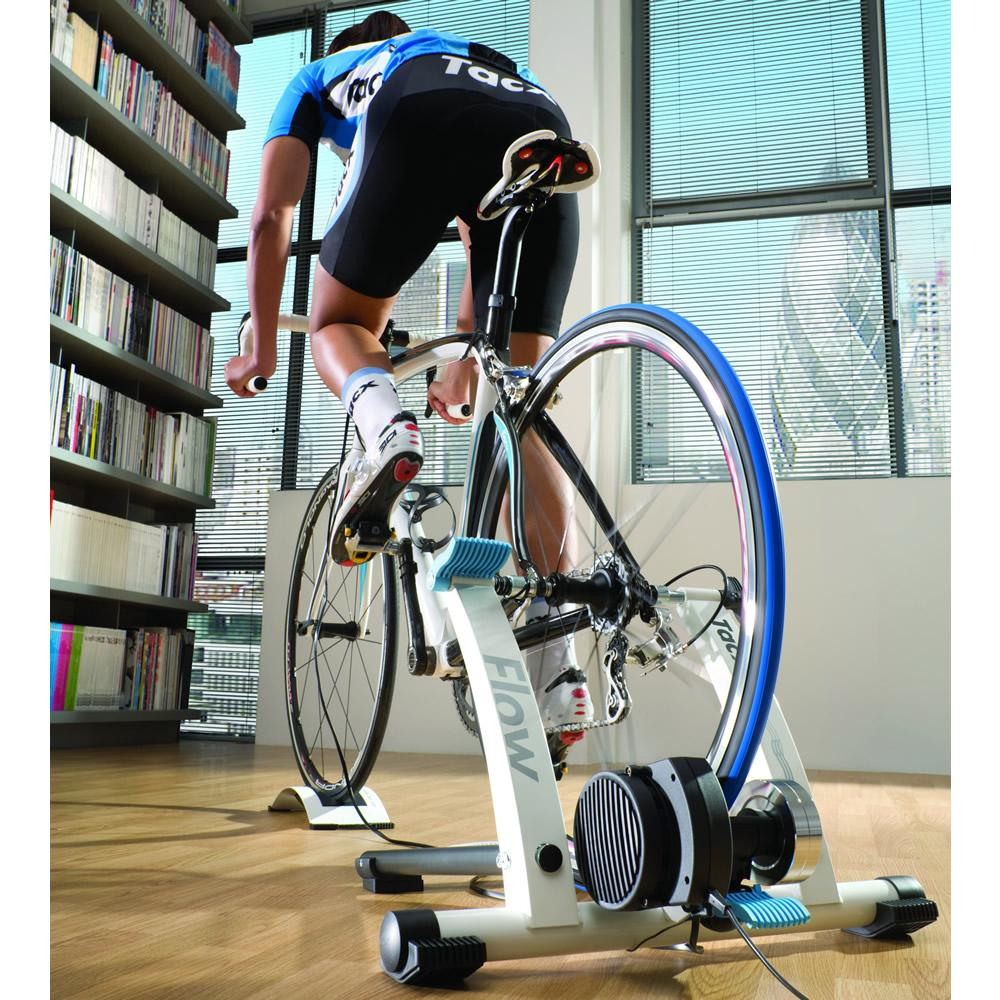 Tacx Flow Handleiding Nederlands: Tacx Flow Computer Trainer With Skyliner Support: Amazon