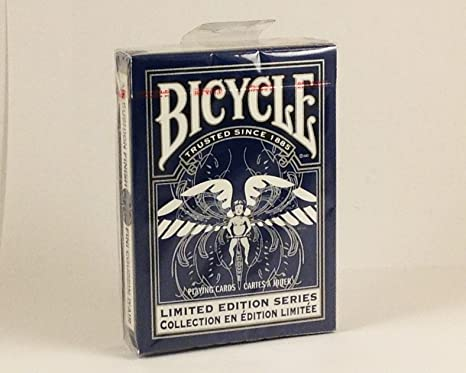 Top Deck Cards: Bicycle Limited Edition Playing Cards