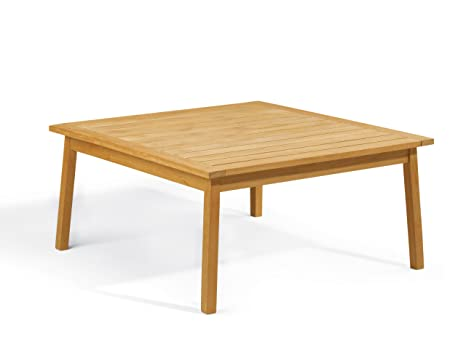 Oxford Garden SC42CA Siena 42-Inch Chat Table