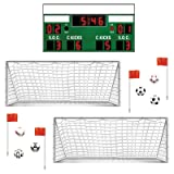 Soccer Props Party Accessory (1 count) (13/Pkg)