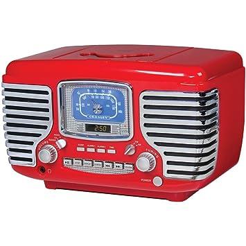 Corsair CR612 Desktop Clock Radio
