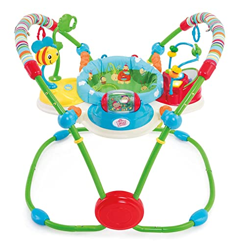 Bright Starts Activity Jumper Giggle Bugs