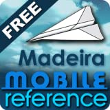 Madeira, Portugal: Illustrated city guide, phrasebook, and maps. (Mobi Travel) - FREE