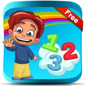 Kindergarten Math Games by TheAppMedia