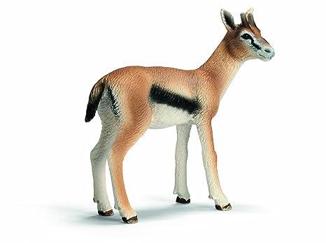 Schleich - 14396 - Figurine - Animaux - Gazelle