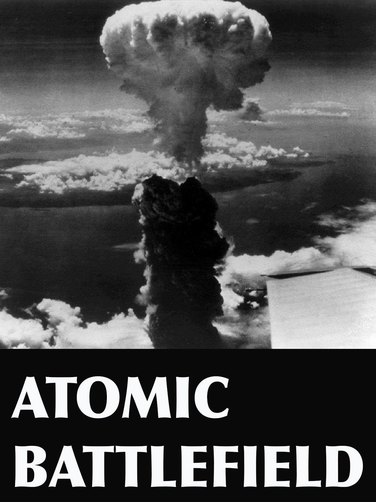 Atomic Battlefield