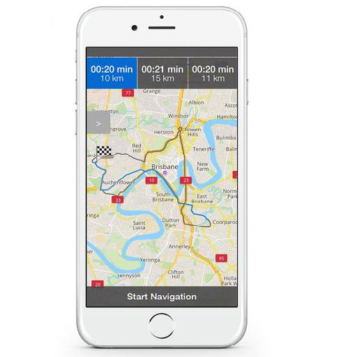 offline-navigation