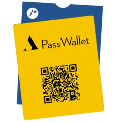 PassWallet (Kindle Tablet Edition)