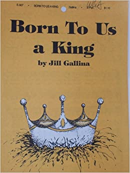 Music) for 2 Part Voices and Piano: Jill Gallina: Amazon.com: Books