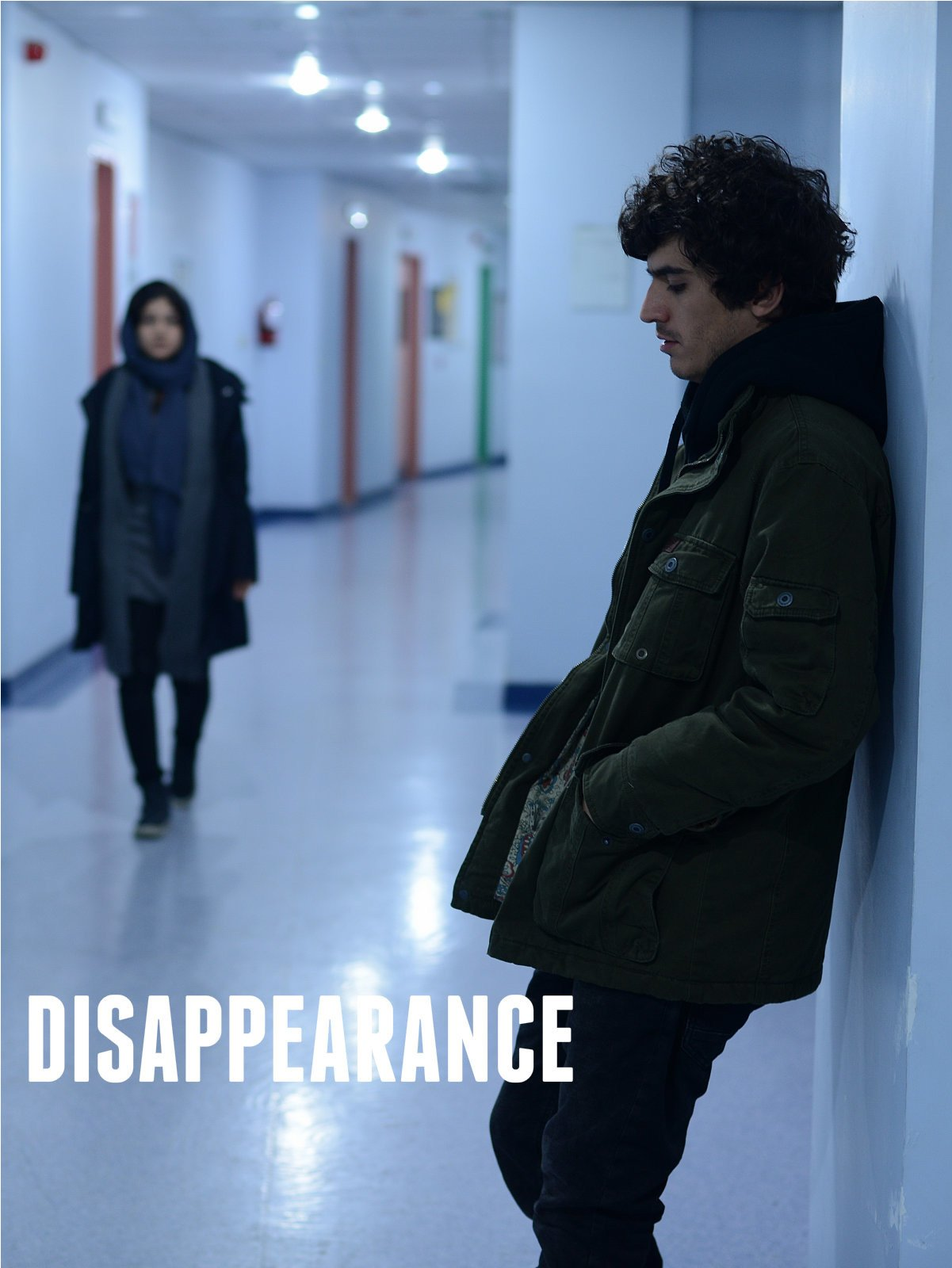 Disappearance (USA, CA, UK, India)
