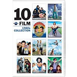 Universal 10-Film 1980s Collection