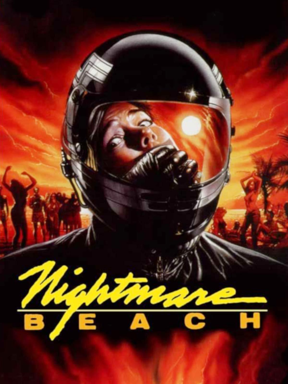Nightmare Beach on Amazon Prime Instant Video UK