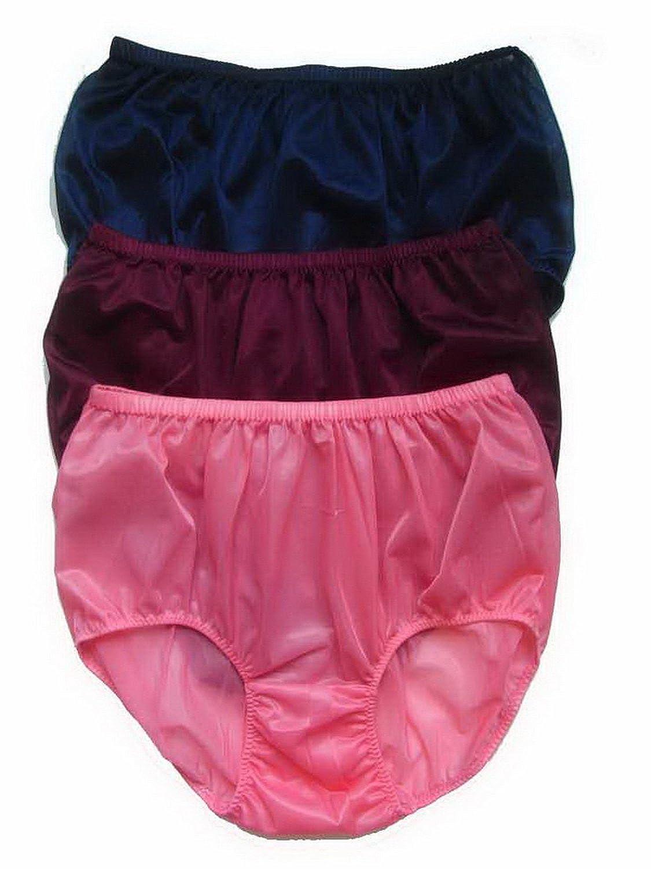 Höschen Unterwäsche Großhandel Los 3 pcs LPK20 Lots 3 pcs Wholesale Panties Nylon online kaufen