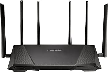 ASUS AC3200 Tri-Band Wireless Gigabit Router
