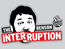 The Benson Interruption Season 1