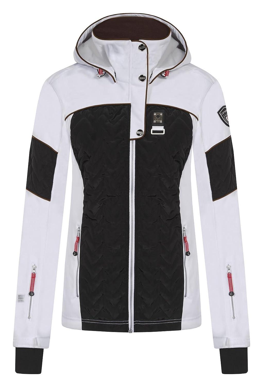 Icepeak Oona 4/54862541I Softshelljacke Skijacke Damen weiss jetzt kaufen