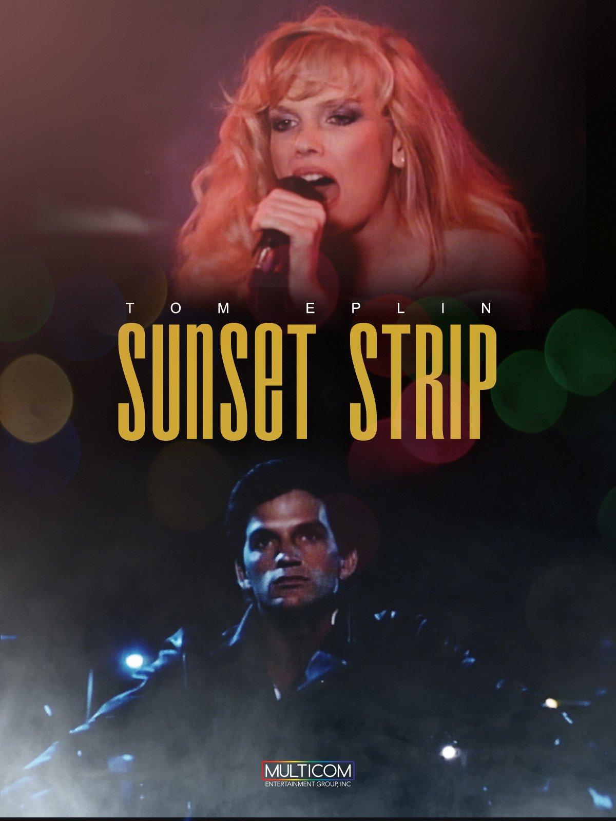 Sunset Strip on Amazon Prime Instant Video UK