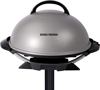 George Foreman GFO240S Electric Grill