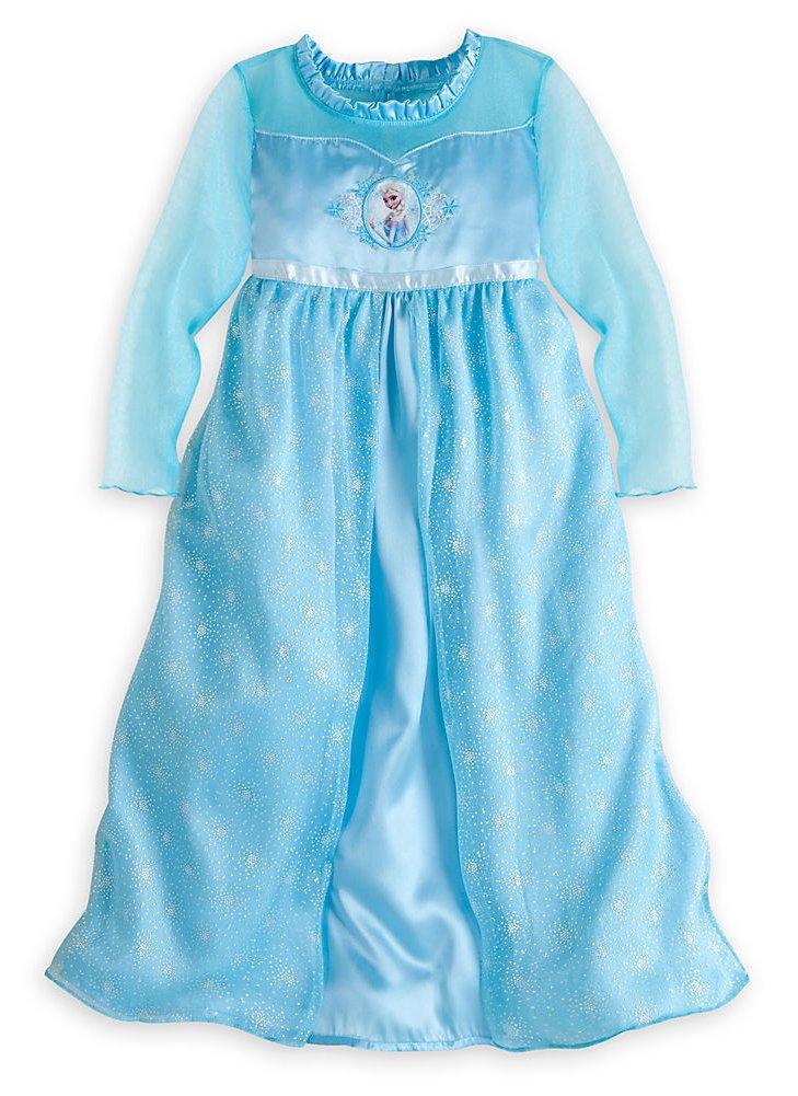 frozen elsa nightgown car interior design