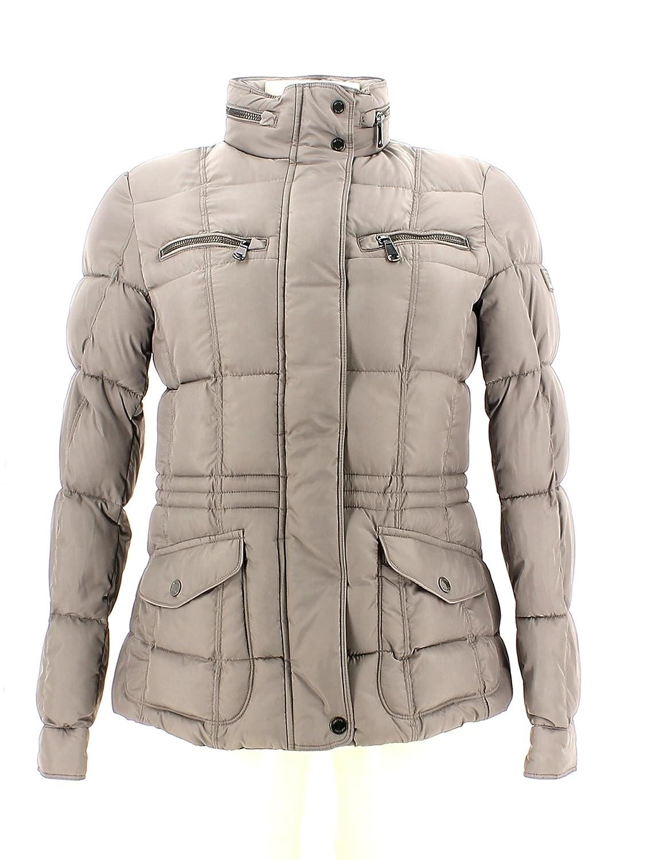 Geox Damen Jacke Winterjacke , Farbe: Grau jetzt bestellen