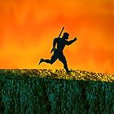 3D Ninja Warrior Run