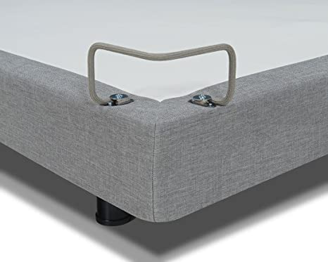 corner mattress retainment bars