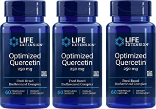 Top Quercetin and Immune System Supplements 3