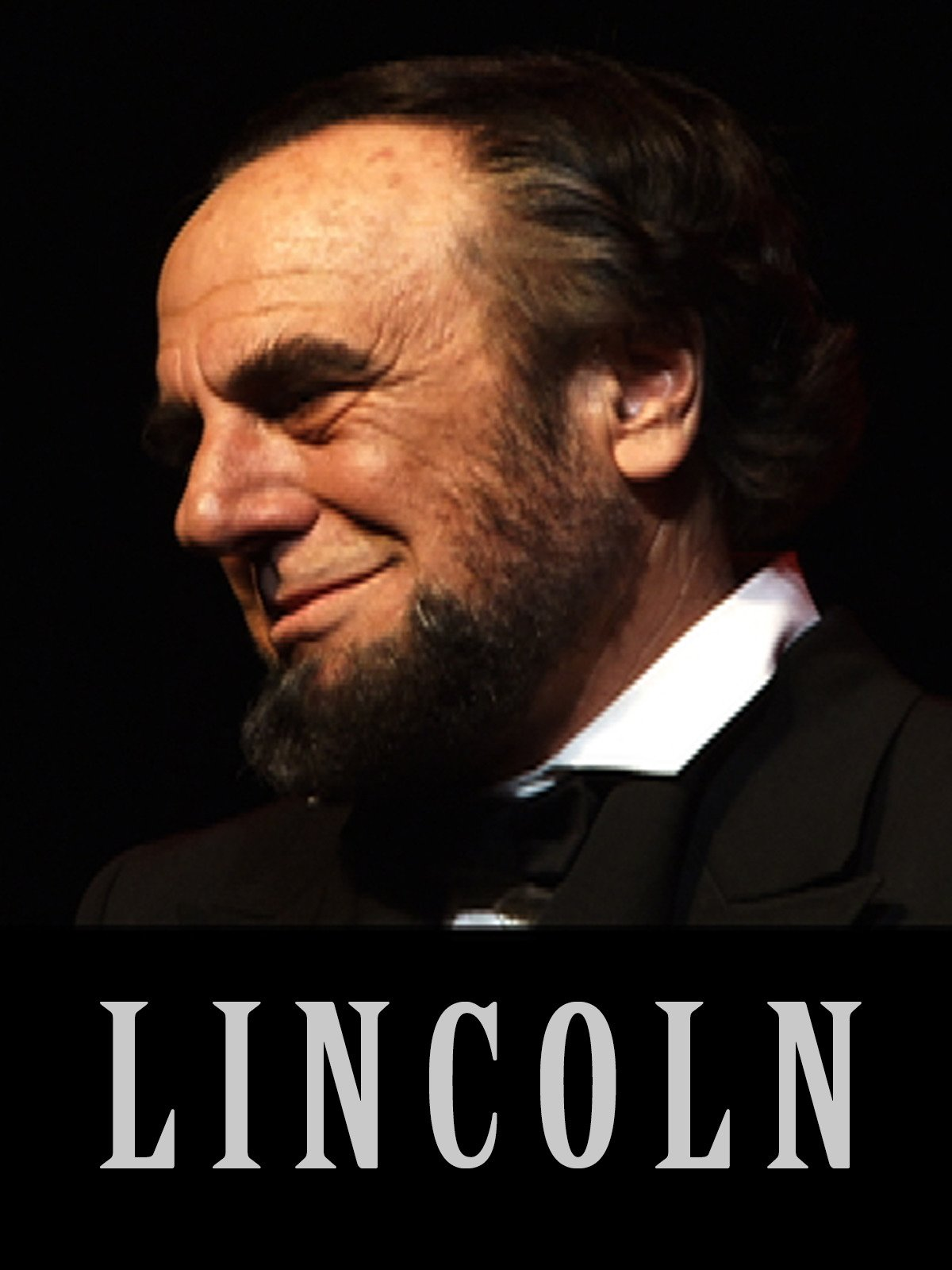 Lincoln on Amazon Prime Video UK