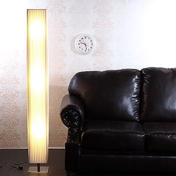 designer stehleuchte paris 160 160cm von xtradefactory lounge stehlampe bodenlampe weiss de80. Black Bedroom Furniture Sets. Home Design Ideas