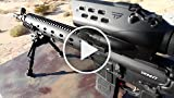 Tracking Point Precision Guided Firing System