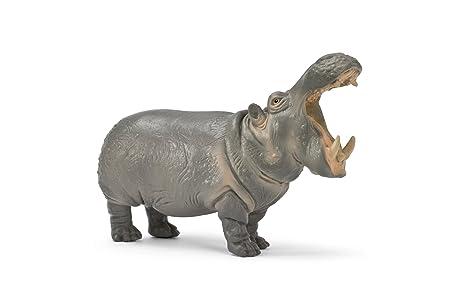 Schleich - 14132 - Figurine - Animaux - Hippopotame Mâle