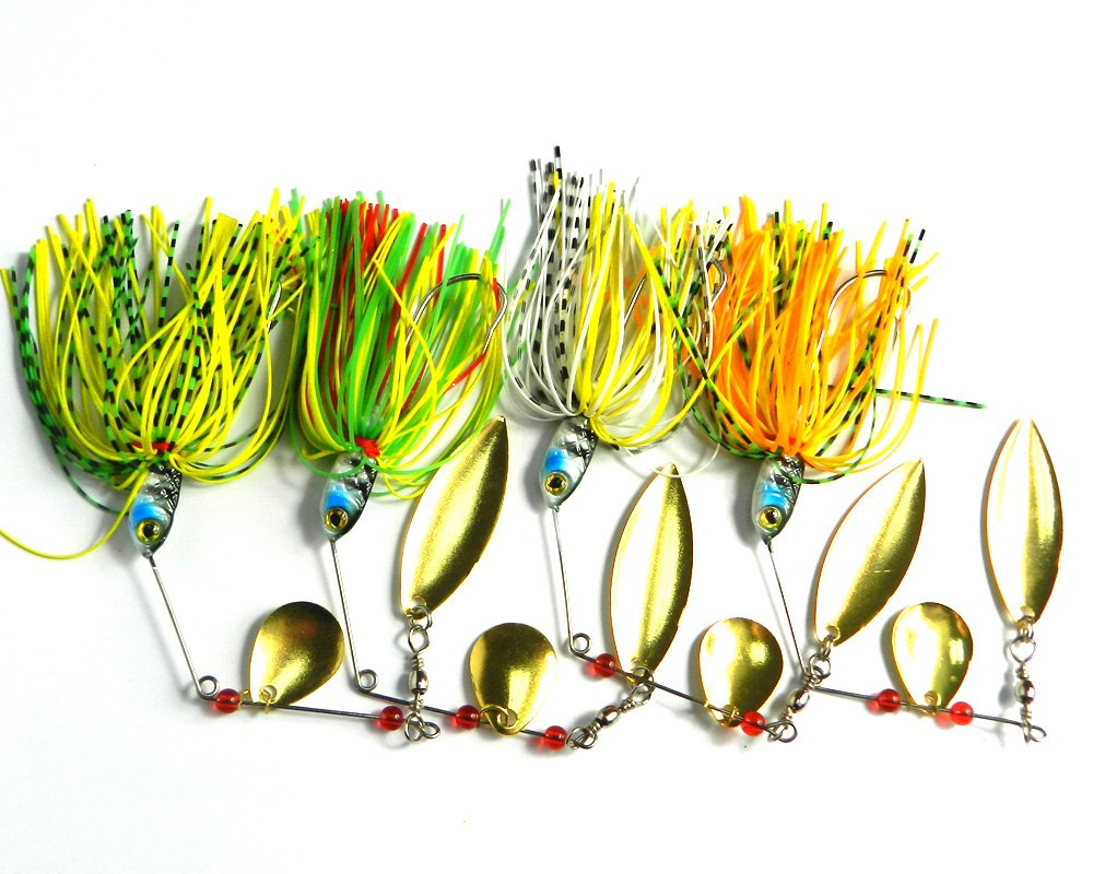 Spinner Bait Lure