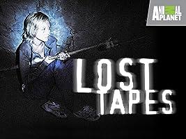 Lost Tapes Season 3