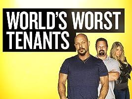 World's Worst Tenants Season 2