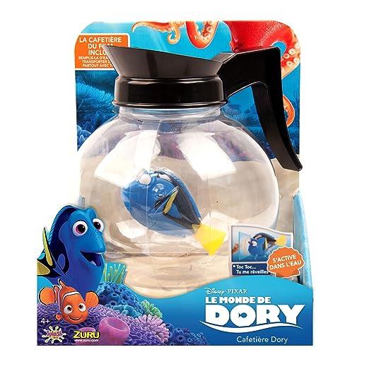 Splash Toys - 31249 - Cafetière Dory - Robot Fish