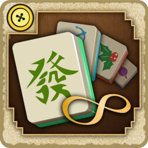 Mahjong Forever by Toy Studio