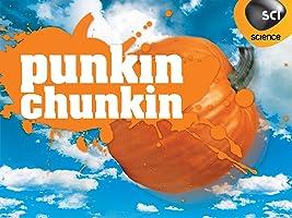 Punkin Chunkin Season 1