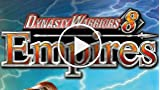 CGR Trailers - DYNASTY WARRIORS 8 EMPIRES Sabatons...