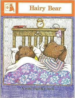 Amazon.com: Hairy Bear (Story Box Read-Togethers) (9780868670430): Joy