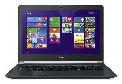 """Acer Aspire V Nitro VN7-791G-576F PC Portable Gamer 17,3"""" Noir (Intel Core i5, 8 Go de RAM, 1 To, Nvidia GeForce GTX 860M, Windows 8.1)"""