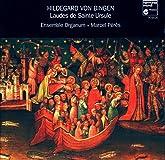 Laudes de Sainte Ursule (P�r�s/Ensemble Organum)