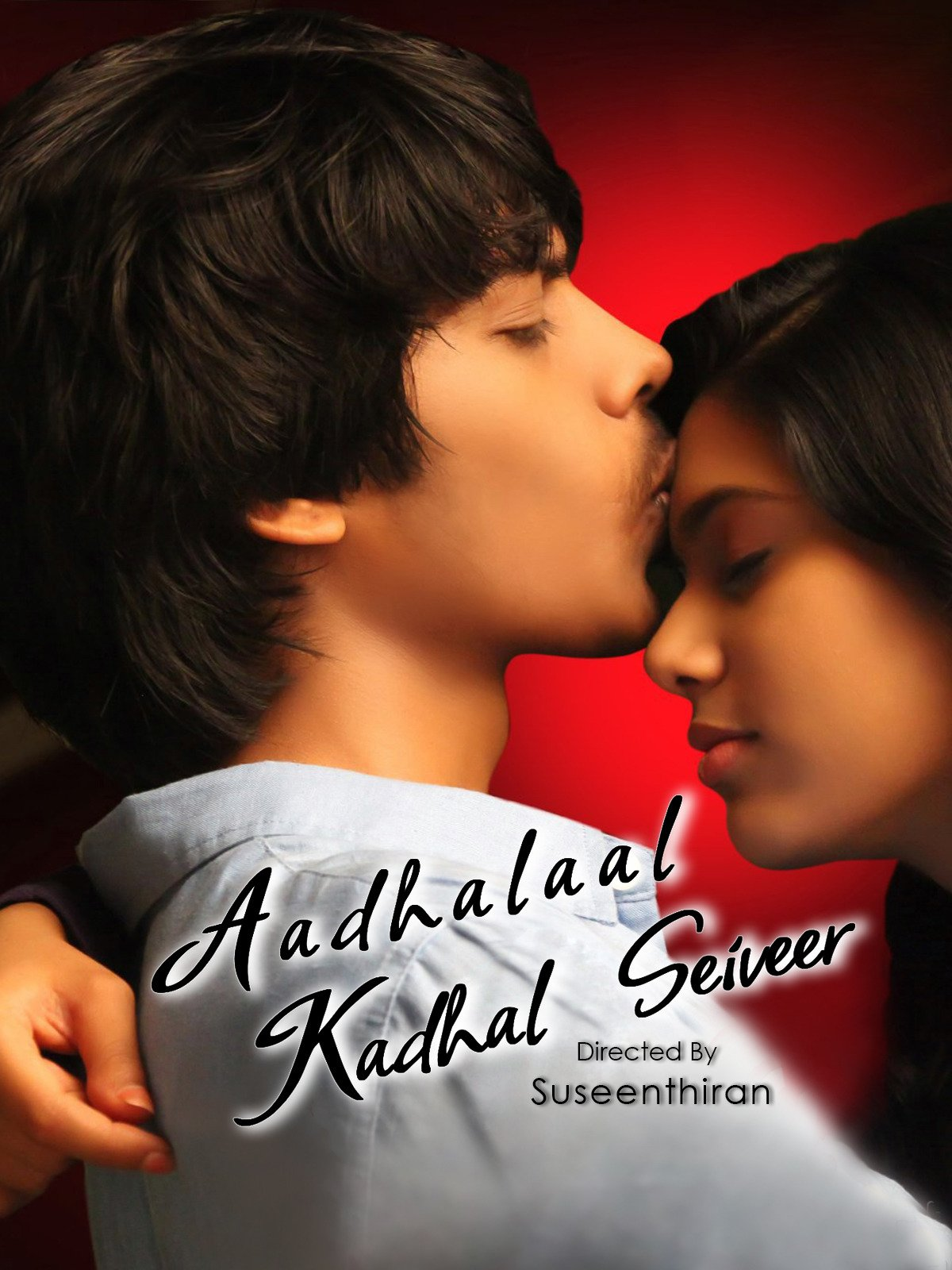 Aadhalal Kadhal Seiveer on Amazon Prime Instant Video UK
