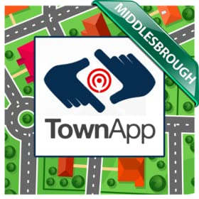 Middlesbrough TownApp