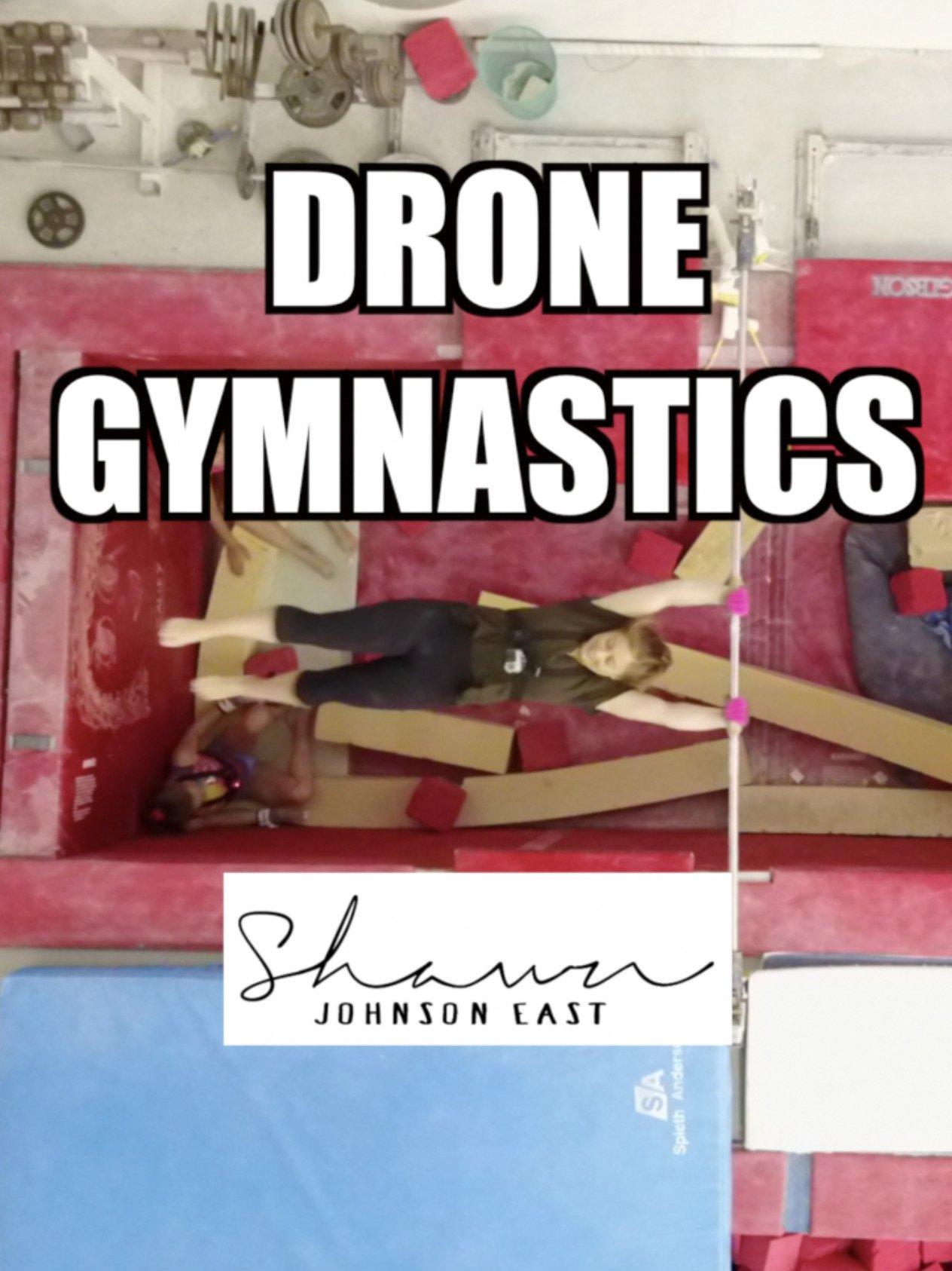 Drone Gymnastics
