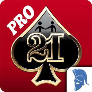 BlackJack 21 Pro Live by AbZorba Games by AbZorba Games