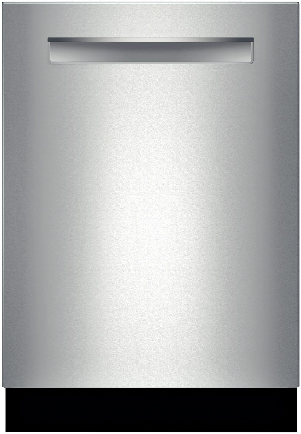 Bosch SHP65T55UC 500 24-inch Stainless Steel Fully Integrated Dishwasher - Energy Star
