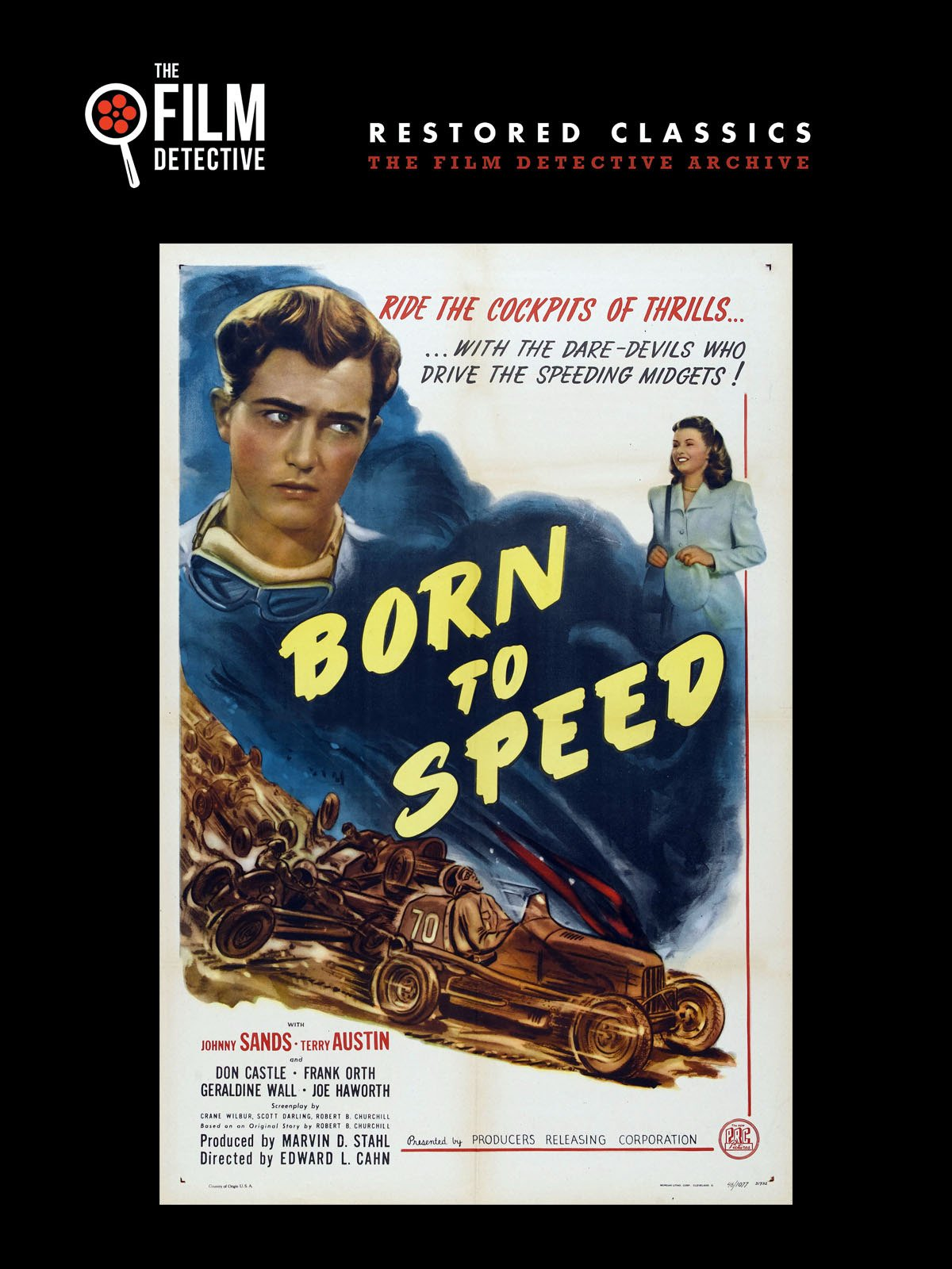Born to Speed on Amazon Prime Video UK