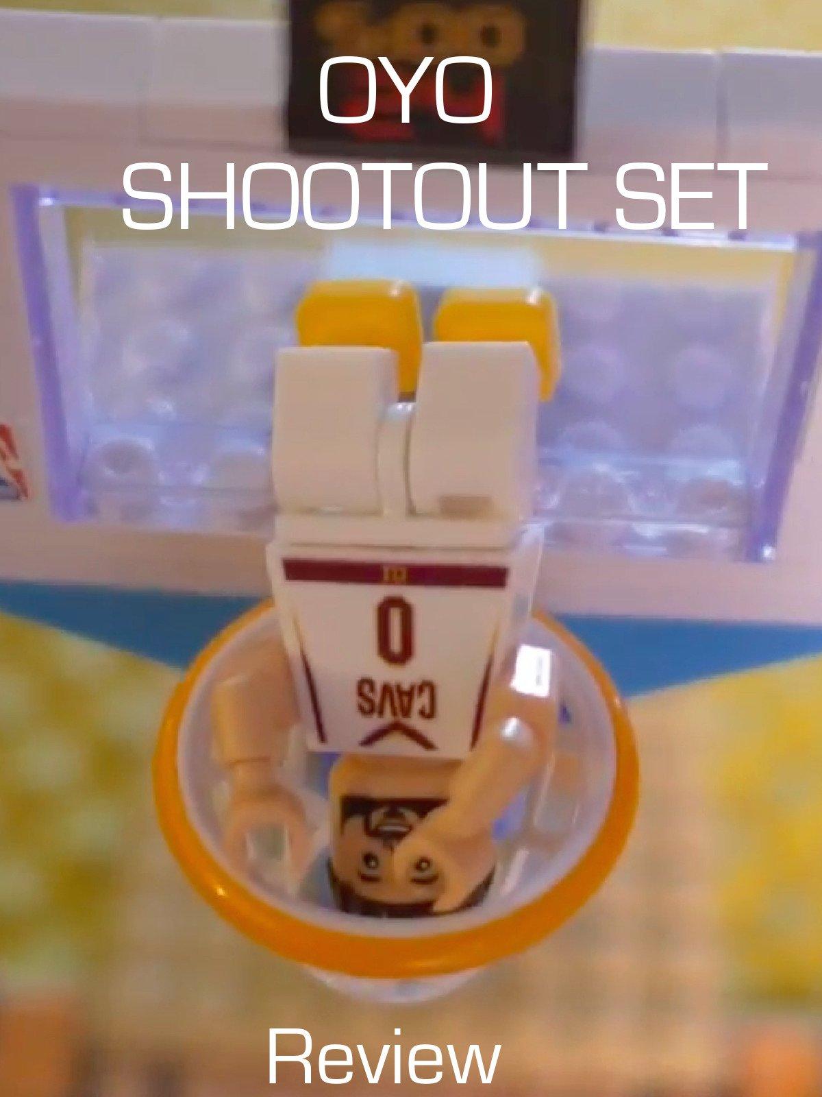 Review: Oyo Shootout Set Review
