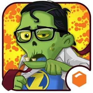 Zombie Café by Beeline Interactive, Inc.